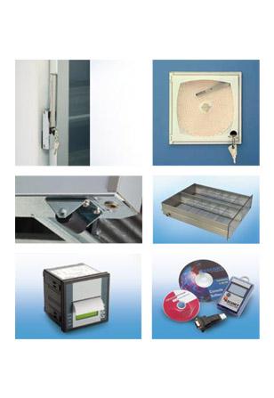 Catalogo prodotti piardi frigoriferi per farmacia - Congelatore piccole dimensioni ...