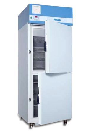 Congelatori piardi frigoriferi per farmacia for Frigo due ante