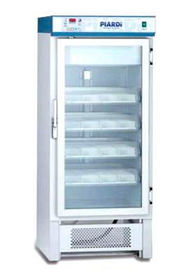 Sistemi di refrigerazione professionale per il settore - Congelatore piccole dimensioni ...
