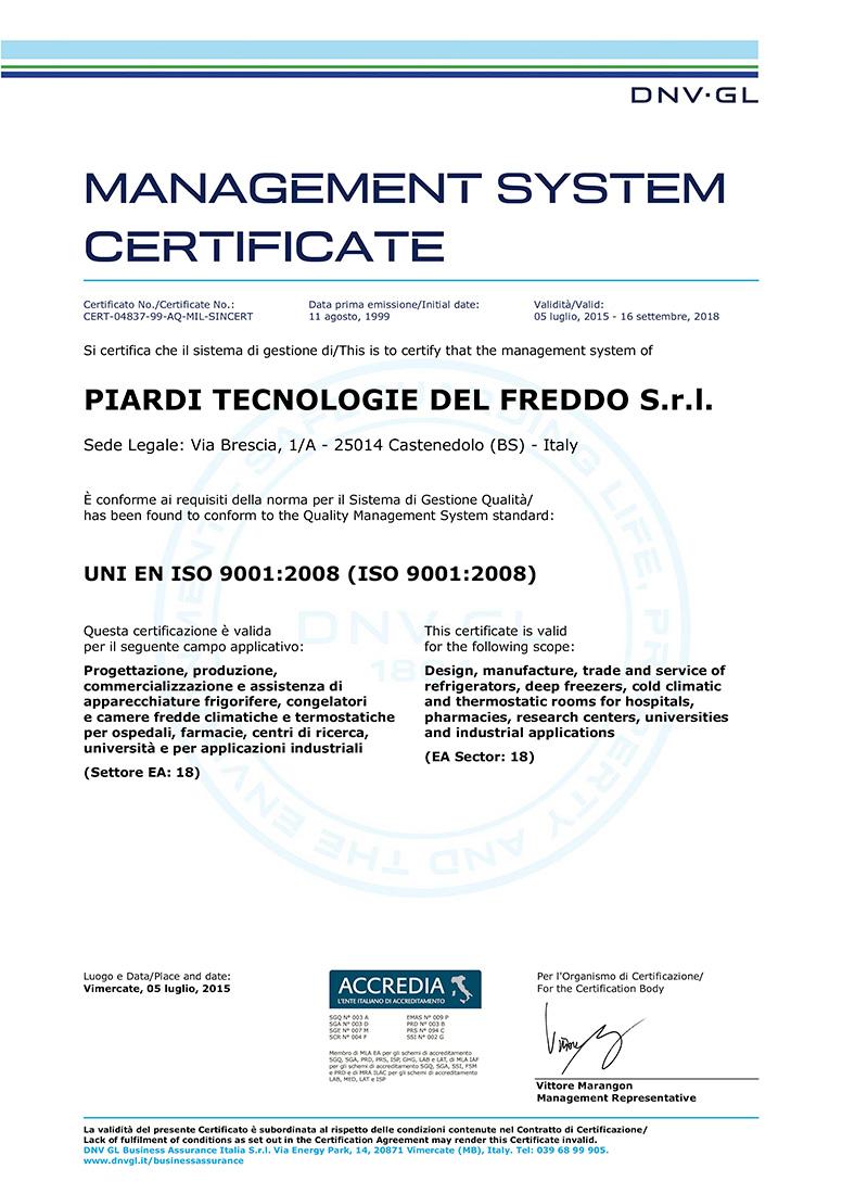 Certificato-dnv-gl